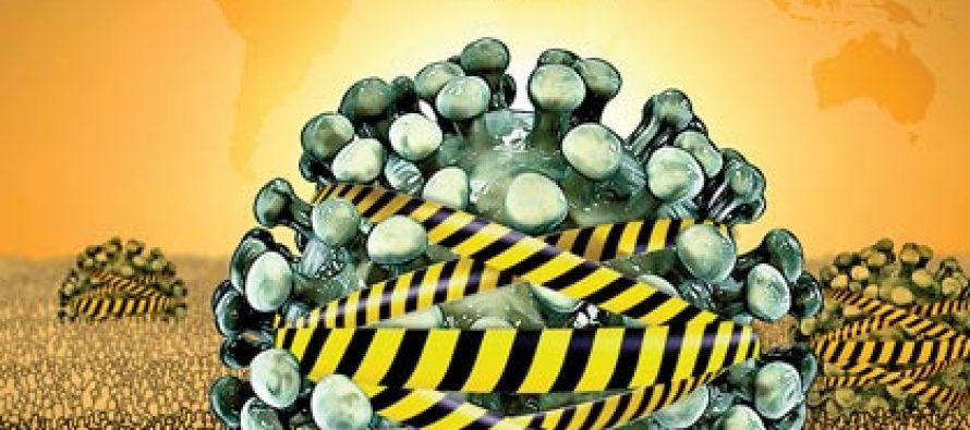 Coronavirus: Alerta sí; alarma no