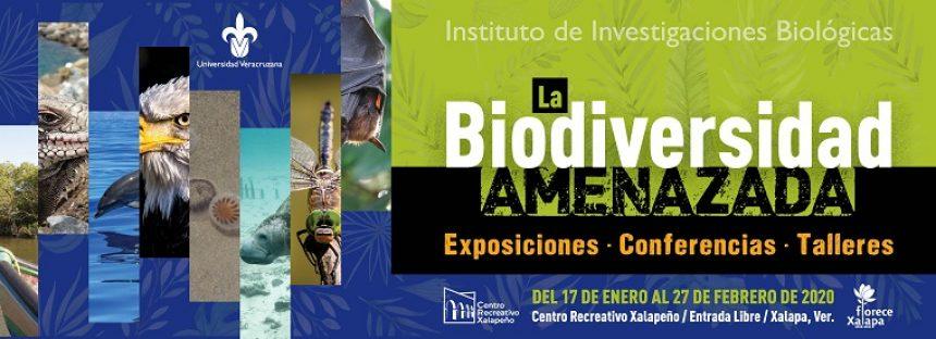 La biodiversidad amenazada
