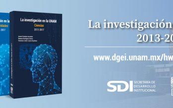 Investigaciones en la UNAM: Ciencia