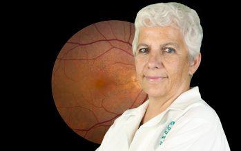 Investigadores del Cinvestav trabajan con células madre para regenerar la retina