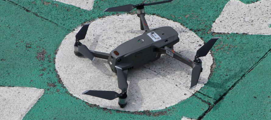 Uso de drones y procesamiento fotogramétrico de imágenes, curso en el CIGA de la UNAM
