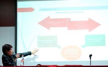 Imperativo un nuevo modelo de desarrollo a favor de la vida: Giovanna Madalena Mazzotti Pabello, investigadora de la UV