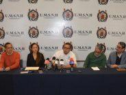 El enjambre sísmico en Uruapan, no representa peligro inminente: científicos de la UMSNH