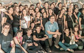 Exigen transparencia en manejo de la Orquesta de Instrumentos Reciclados de Cateura de Paraguay