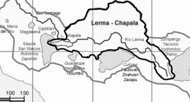 El origen del Lago de Chapala