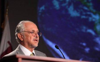Conferencia Cambio Climático: Ciencia y Política