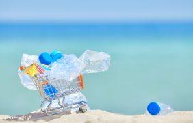 Aumentar un 10% las botellas de refrescos y agua retornables puede evitar hasta 7.600 millones de envases al océano