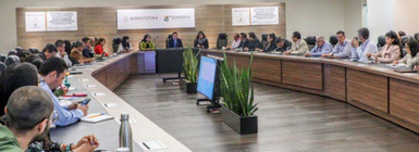Promueven el uso de medicamentos en el sector pecuario para evitar resistencia a antibióticos, hongos, virus y parásitos