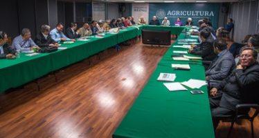 Invierten en tecnología para incrementar producción y disminuir riesgos por cambio climático en agricultura