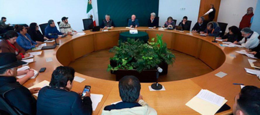 Elaboran programas de restauración ecológica en seis regiones de México