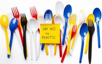 Industria del plástico quiere ir para atrás
