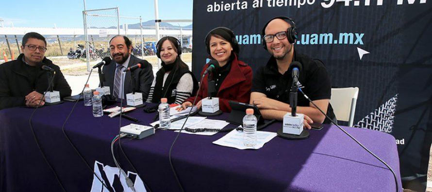 Investigan en México, regeneración de órganos del ajolote de Lerma (Ambystoma lermaense)