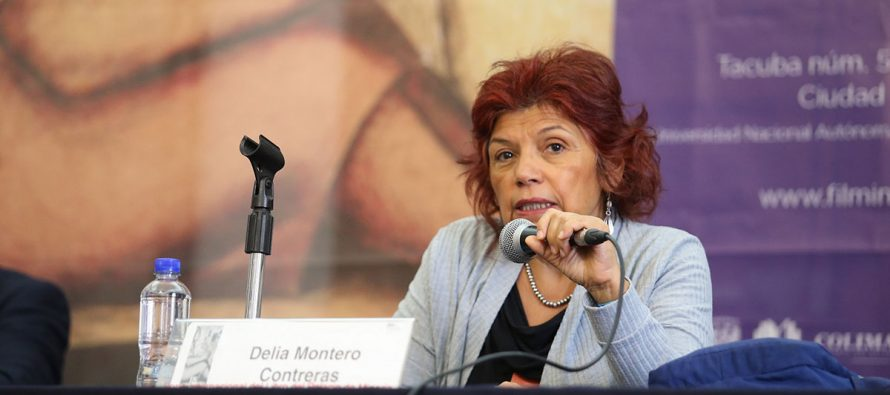 El agua de tomas domiciliarias en la CdMx, es apto para consumo humano y cumple con las normas: Delia Montero (UAM)