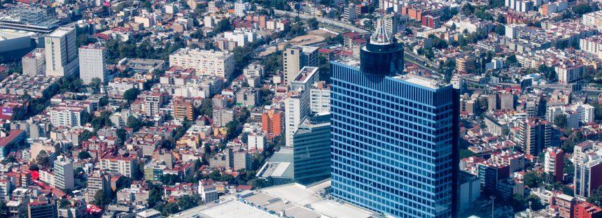 La UNAM asesorará a gobierno de la CDMX para desarrollar edificios sustentables