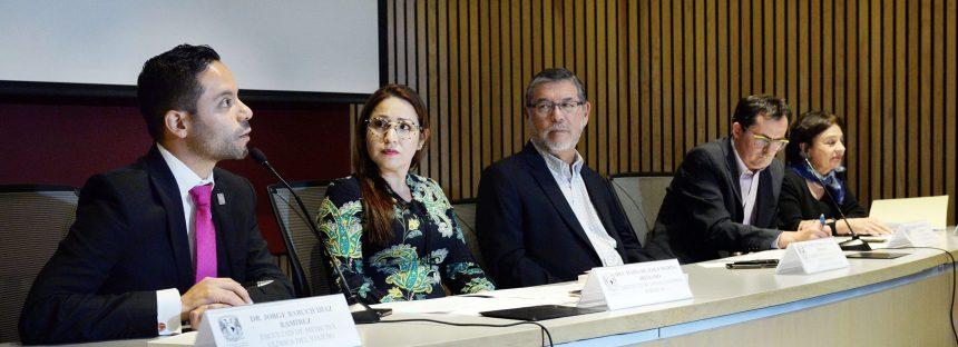 Por ahora, no hay motivo de alarma por el coronavirus (COVID-19), porque no existe circulación activa del patógeno: UNAM