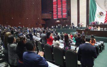 Cámara de Diputados de México, avala reformas para sensibilizar a niñez y adolescencia sobre cambio climático