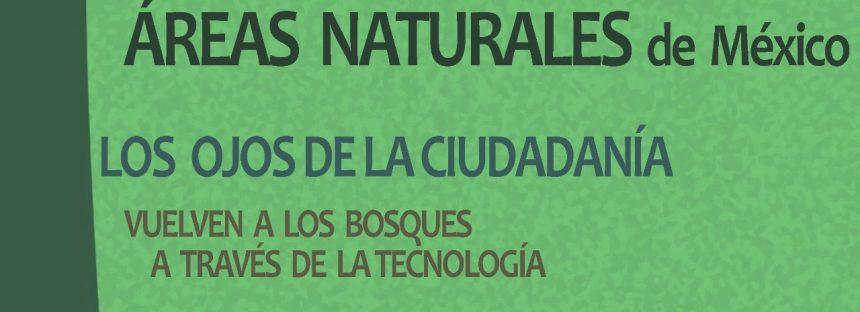 Red de Monitoreo Ciudadano en Áreas Naturales Protegidas de México
