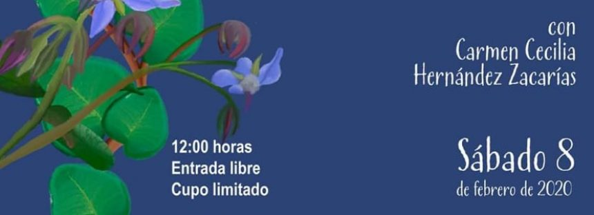 El Jardín Botánica del IBUNAM en la conservación de la flora mexicana