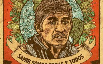 Jornadas en defensa del territorio y la Madre Tierra