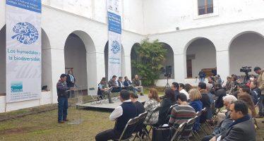 El principio de la ética, y el pueblo, grandes ausentes en la celebración michoacana del Día Mundial de los Humedales