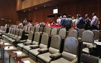 """Con oposición total a la pesca comercial del dorado (Coryphaena hippurus), """"truena"""" parlamento abierto de la diputada Claudia Yáñez Centeno"""