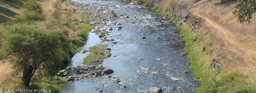 Informe en defensa del río Metlapanapa en Santa María Zacatepec, Puebla