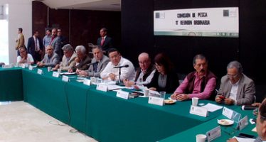 El diputado Eulalio Ríos Fararoni, nuevo presidente de la Comisión de Pesca de la Cámara de Diputados