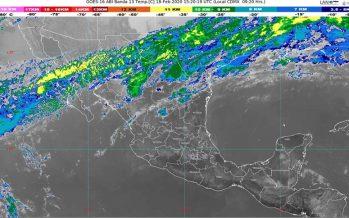 ¡Se derriten Guerrero y Michoacán! Pronostican temperaturas de 40 a 45 grados Celsius