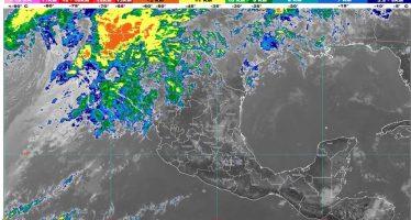 Regresa el frío, con vientos, lluvias fuertes y posibles nevadas en noroeste y norte de México
