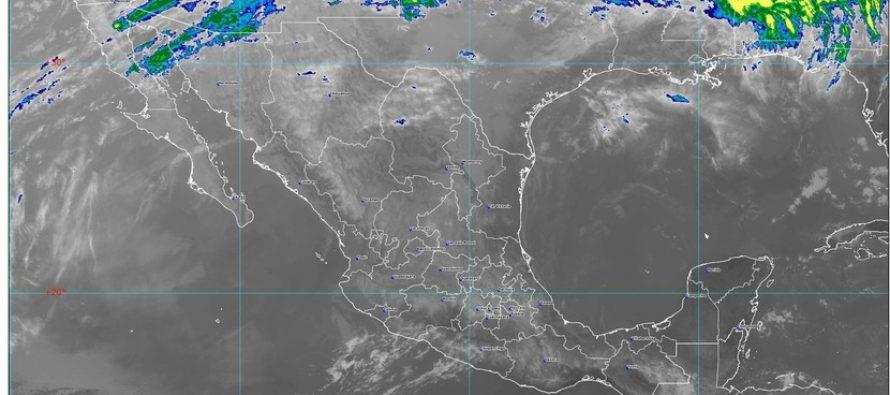¡Cuidado! Entra onda de calor y disminuyen lluvias en la mayor parte de México