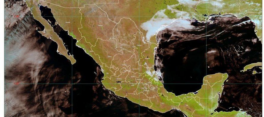 ¡Cálido México! Temperaturas máximas de 40 a 45 °C en 11 entidades de México