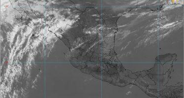 Lluvia fuerte en Nuevo León, San Luis Potosí y Tamaulipas, por Frente Frío No. 47; viento intenso y granizo en diferentes entidades