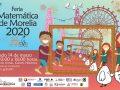 Feria Matemática de Morelia 2020 de la UNAM