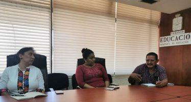El ECOSUR y la SETAB impulsarán huertos escolares agroecológicos y bioculturales en Tabasco
