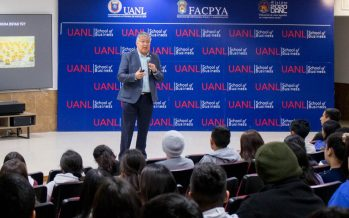 Forma la UANL, líderes en sustentabilidad
