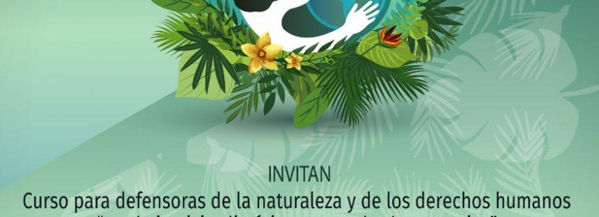 Curso: Por la justicia climática para todas las especies