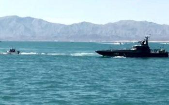 Pescadores agreden embarcación de Sea Shepherd Conservation Soceity en Alto Golfo de California