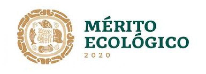Vigente convocatoria a Premio al Mérito Ecológico 2020 en México