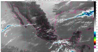 ¡Se calienta México! Temperaturas de más de 35 °C en 21 entidades, debido a onda de calor