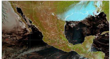 ¡Caliente! Temperaturas mayores a 45 °C en Campeche, Guerrero y Michoacán