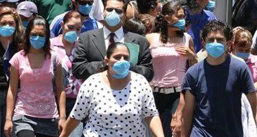 Para reducir riesgos de contagio, se deben usar cubrebocas, recomiendan expertos de la UNAM