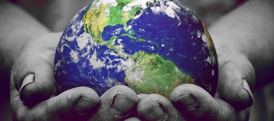 Las pandemias son un proceso natural que siempre ha existido; el cambio climático es el verdadero reto de la humanidad