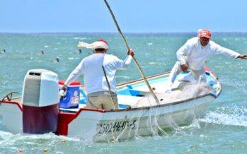 Adelantarán recursos de Bienpesca, para apoyar a pescadores y acuacultores que pararon por emergencia sanitaria