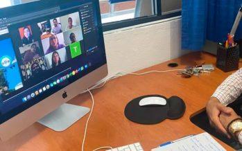 Universidad Autónoma de Oaxaca utiliza plataforma digital para seguimiento de contenidos académicos