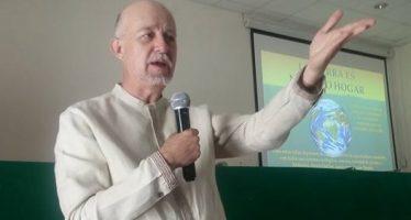 La Carta de La Tierra, determinante para enfrentar crisis económica y social global, por pandemia de la COVID-19