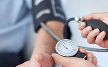 En contingencia, los hipertensos deben continuar su tratamiento: experto UNAM