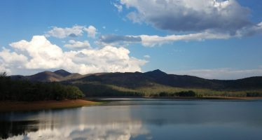Inirena: lista convocatoria a la Maestría en Ciencias en Ecología Integrativa (MCEI)