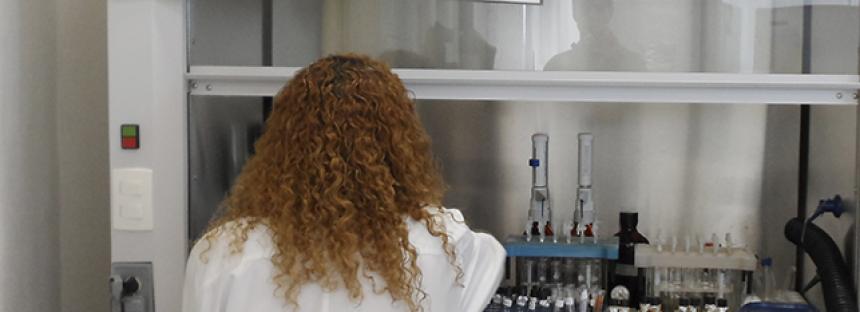 La UASL con su Ciacyt, es un referente nacional y global de la investigación científica