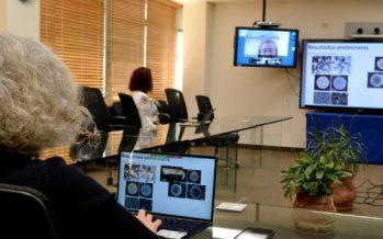 El CICESE realiza pruebas de diagnóstico COVID-19 y comienzan ensayos con sistema de tele consulta médica