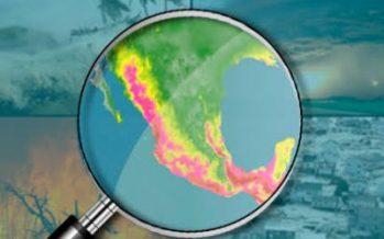 Cambio climático: México todavía tiene tiempo